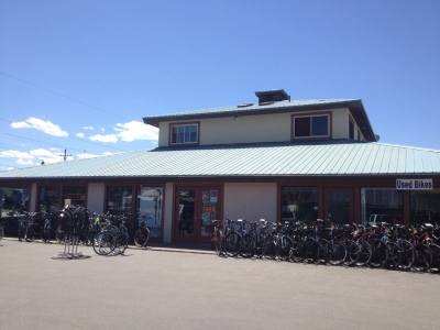 Ajax, best service in the Glenwood springs/carbondale area