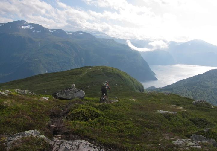 Maria in Fjörå, Norway