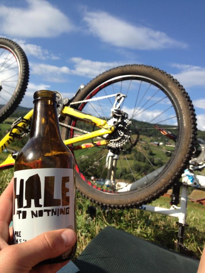 Mm beer
