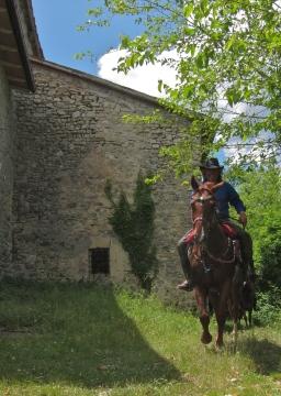 A well deserved spring break – Paradiso Cavallo!