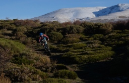 Riding Sierra Nevada – Part III: Happy ending