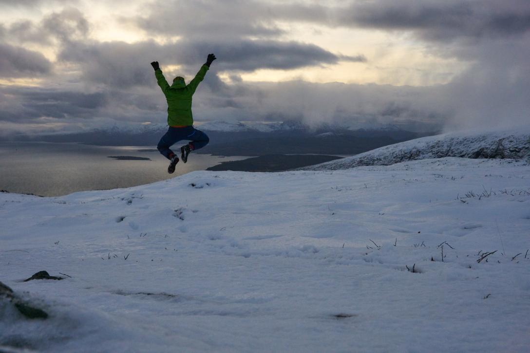 Sundance in Troms.