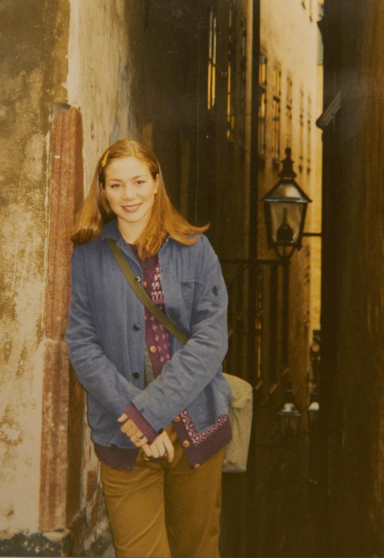 Sara, 1994.